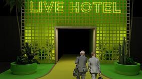 Foto de Seleccionados los diseñadores que harán realidad el espacio 'Hostelco Live Hotel'