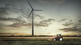 Foto de El mercado de tractores y maquinaria corrige a la baja en enero