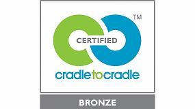 Foto de Guardian Glass Europa certificada Cradle to Cradel nivel Bronce