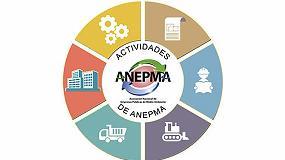 Foto de Las XXVIII Jornadas Anepma 2020 se celebrarán en Chiclana de la Frontera, Cádiz