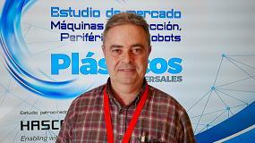 Foto de Entrevista a Josep Maria Calaf, director de ventas de Gravipes