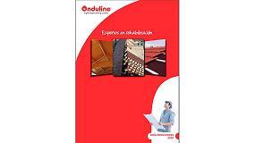 Foto de Nueva Guía Soluciones Cubierta 2020 Onduline