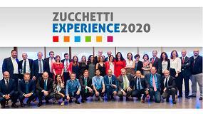 Foto de Zucchetti elige España para su primera Convención Internacional, Zucchetti Experience 2020
