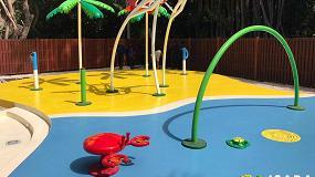 Foto de Isaba diseña para Conrad Hotels una experiencia de ocio infantil en su resort de las Maldivas