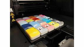 Foto de Stratasys presenta la nueva impresora 3D de gama media J826