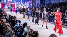 Foto de La Modavision Fashion Show se viste de Altro en Alemania