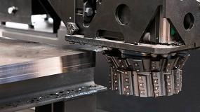 Foto de La tecnología CBM de Tecoi se adapta perfectamente al proceso de fabricación de aerogeneradores