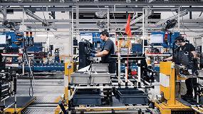 Foto de Toyota Industries Corporation, entre las empresas más comprometidas contra el cambio climático