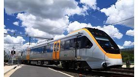 Foto de Bombardier estrena nueva generación de trenes de pasajeros de en Australia