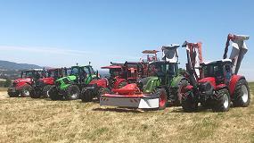 Foto de Análisis del mercado de tractores agrícolas en 2019