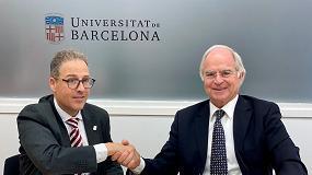 Foto de El CEP lanza un título certificado por la Universidad de Barcelona para capacitar a profesionales del sector plástico