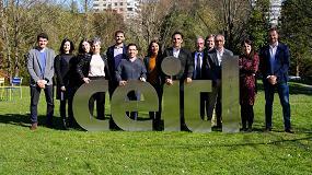 Foto de Arranca el proyecto Cefam para fortalecer la fabricación aditiva