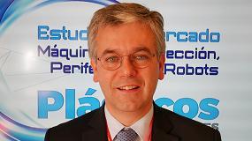 Foto de Entrevista a Tiago Guimarães Coelho, gerente de AGI España
