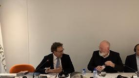 Foto de Las cooperativas reivindican su papel en el Pacto Verde europeo