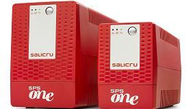 Foto de Salicru renueva la serie SPS ONE