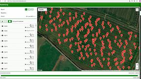 Foto de Los fabricantes diseñan una estrategia sobre el intercambio de datos obtenidos por la maquinaria agrícola
