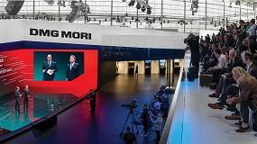 Foto de DMG MORI bate de nuevo récords en 2019