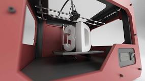 Foto de Adoptando la tecnología AM/3DP en la industria