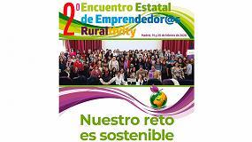 Foto de Fademur lanza la segunda edición de la lanzadera de emprendimientos rurales