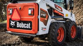 Foto de Bobcat ofrece nuevas garantías estándar ampliadas para sus máquinas