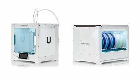 Foto de RS Components amplía su gama de impresoras 3D con nuevas soluciones de Ultimaker