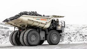 Foto de Metso presenta en Smopyc 2020 su innovadora tolva híbrida para camiones de carga