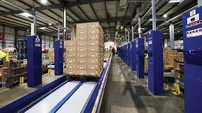 Foto de XPO Logistics expondrá la premiada tecnología 'Pick and Put to Light' en SITL Europa