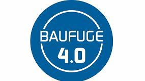 Foto de ISO-Chemie presenta en Fensterbau Frontale sus productos online en torno al concepto Baufuge 4.0