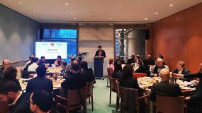 Foto de Oficemen y FIAB llevan al Parlamento Europeo el debate de la despoblación