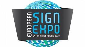 Foto de La señalización no impresa cobra vida en European Sign Expo 2020