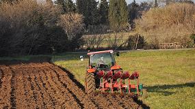 Foto de El mercado europeo de tractores nuevos creció un 8% el año pasado