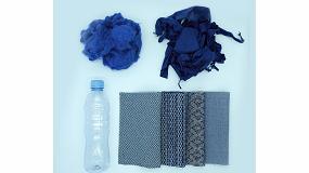 Foto de Presentada 'Posidonia', la primera colección integral de textiles reciclados para hospitality