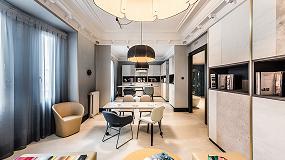 Foto de Inaugurado el nuevo showroom de diseño e interiorismo docontract MAD de Cenfim en Madrid