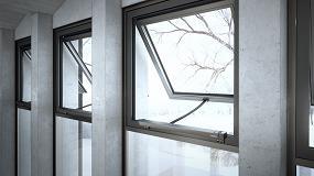Foto de Geze acude a Fensterbau Frontale 2020
