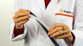 Foto de Aimplas desarrolla un equipo de planta piloto para la fabricación de LFRT de fibra continua