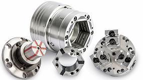 Foto de AMB pone el foco en la sostenibilidad en la fabricación de máquinas-herramienta y en el mecanizado de metales