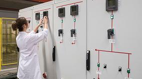 Foto de Colaboración entre Cidetec y Tecnalia para ofrecer soluciones integrales de almacenamiento de energía a la industria