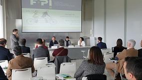 Foto de Anese presenta en Galicia el Proyecto F-PI