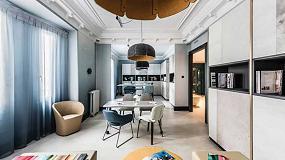 Foto de Más de 100 profesionales del mundo del diseño e interiorismo acuden a la inauguración del showroom docontract MAD en Madrid