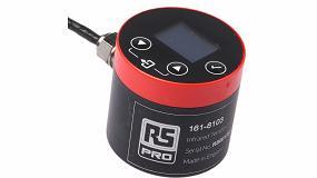 Foto de RS Components lanza un sensor de temperatura de infrarrojos compacto de bajo coste y alto rendimiento