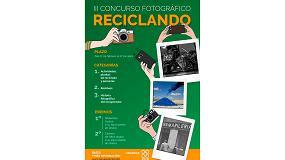 Foto de FER abre el plazo de inscripción de la III edición del concurso fotográfico 'Reciclando'
