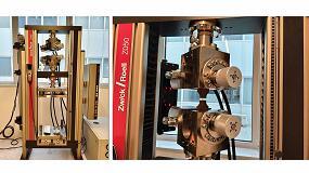 Foto de ZwickRoell y Eurecat implantarán una nueva tecnología para predecir resistencia a impacto y fractura en materiales