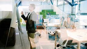 Foto de La 3D Factory Incubator cumple su primer año con nota