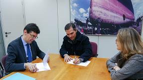 Foto de Arpho y Atpyc firman un acuerdo de colaboración
