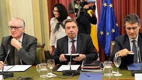 Foto de El Gobierno aprueba medidas urgentes para paliar la crisis del sector primario