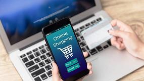 Foto de Crece un 11,6% el gasto online del gran consumo el 2S de 2019