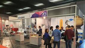 Foto de Genebre ha participado con éxito en la 20ª edición de ExpoCadena