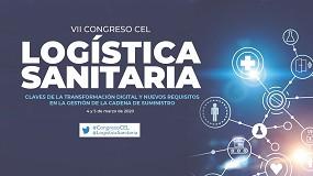 Foto de Cancelado el VII Congreso de logística sanitaria del CEL