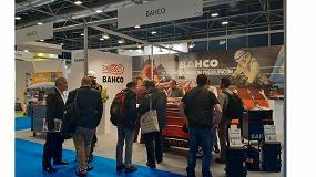 Foto de Bahco participa por primera vez en Sicur 2020