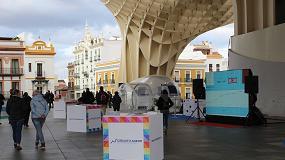 Foto de El Circuito de la Rehabilitación Eficiente de ANERR en A Coruña prepara motores para su próxima celebración